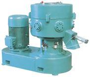 RH-150型--塑料混炼造粒机