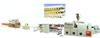 BW-Ⅱ型双壁波纹管生产线