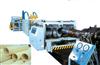 PVC(PE)双壁波纹管生产线