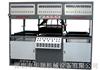 HX-610B双位半自动吸塑成型机