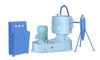 塑料粉碎混炼造粒机械设备