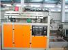 800HDPE塑钢缠绕管生产线
